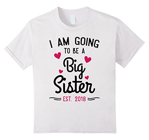 i am going to be a big sister - 2