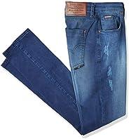 Calça Jeans Gilmar, Forum, Masculino