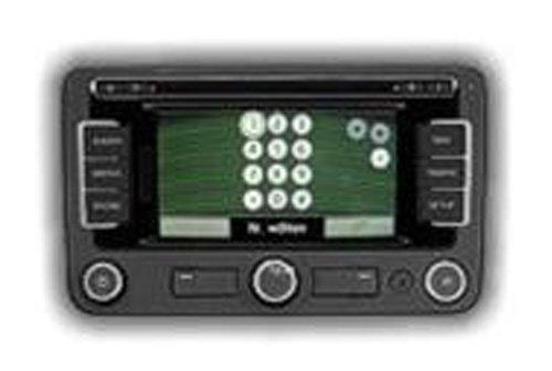 Amazon.com: FISCON Volkswagen RNS 315 Bluetooth Kit de Coche ...