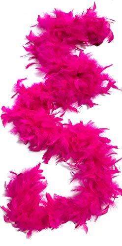 American Feathers 50 Gram Chandelle Boas -
