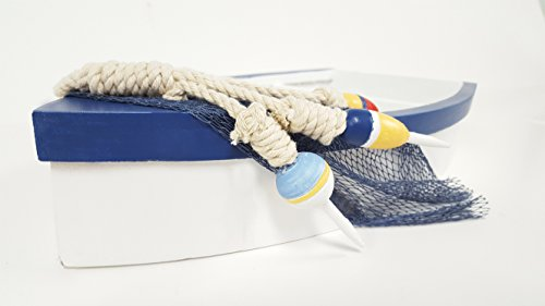 Standing-White-and-Blue-Boat-Shelf-with-Buoy-Accents