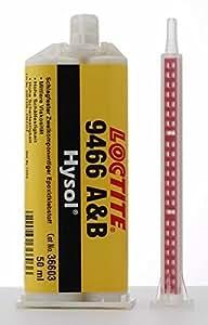 Loctite 451199estructural Enlace Kit, 50ml
