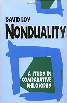 Book Nonduality: A Study in Comparative Philosophy