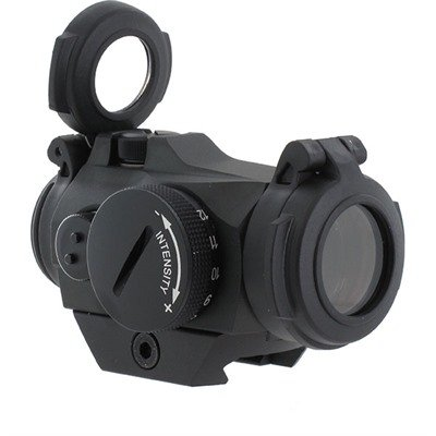 Aimpoint Standard Micro H-2, 4 MOA Rifle Scopes