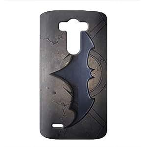 WWAN 2015 New Arrival Batman 3D Phone Case for LG G3