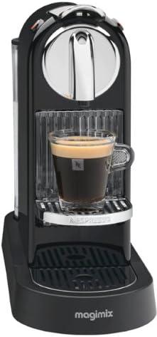 Magimix M190 - Cafetera Nespresso: Amazon.es: Hogar