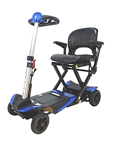 Amazon.com: Transformer Scooter: Health & Personal Care