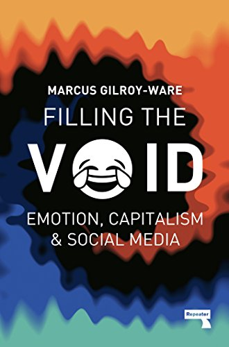 Filling Void Social Continuation Capitalism ebook product image