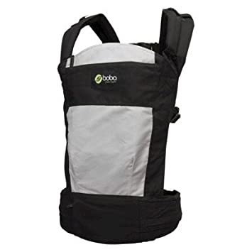 Amazon Boba Classic Baby Carrier 3g Glacier Child Carrier