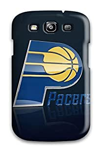 indiana pacers nba basketball (1) NBA Sports & Colleges colorful Samsung Galaxy S3 cases
