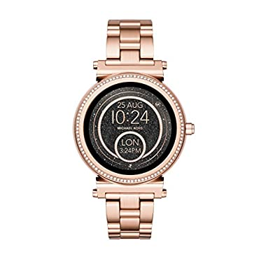 Michael Kors Access Womens MKT5022 Sofie Connected