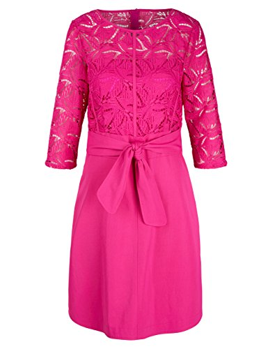 Mehrfarbig Marc Damen 268 Pop Kleid Pink Cain Collections UqPC6I