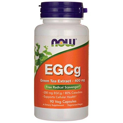 - EGCg Green Tea Extract 90 VegiCaps