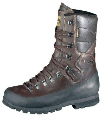 "Meindl dovre Extreme GTX Chaussures ""Large"