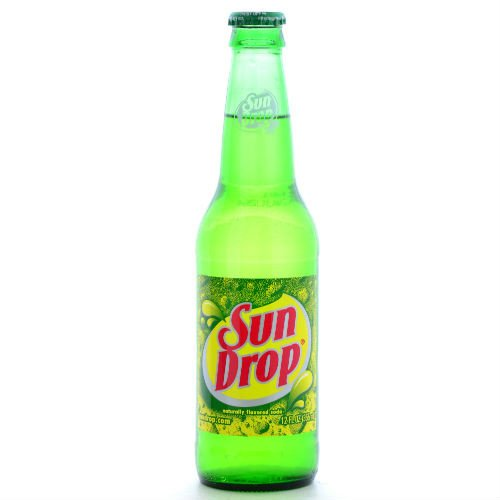 Sundrop-12OZ Bottle (Sundrop Bottle)