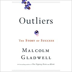 """In this stunning new book, Malcolm Gladwell takes us on an intellectual journey through the world of """"outliers"""" - the best and the brightest, the most famous and the most successful. He asks the question: what makes high achievers different? ..."""