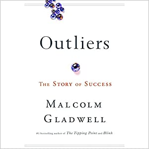 Outliers Audiobook