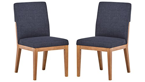 Stone & Beam Sophia Modern Accent Chairs, 36