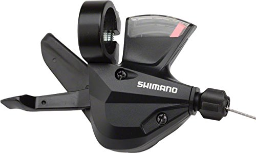 Shimano 7-Speed Rapidfire Plus Mountain Bike Shifter - SL-M3