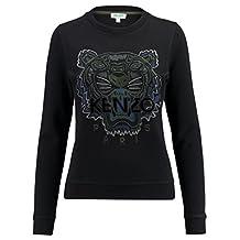 Kenzo Kenzo Tiger Black Sweater