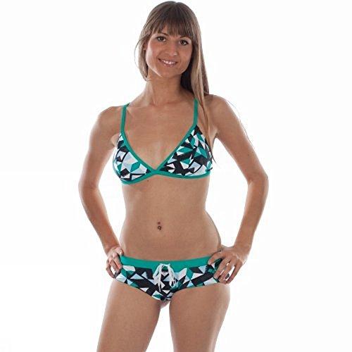 Arena Lucrecyas 14638 66 Bikini para mujer del mar