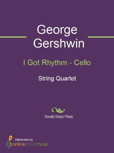 I Got Rhythm George Gershwin - 9