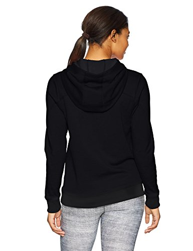 Fleece Del Parte Armour Superior Under Black Calentamiento 001 Black 001 Xxl Mujer tonal Tonal wI5qAEn