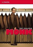 Monk - 4. Staffel