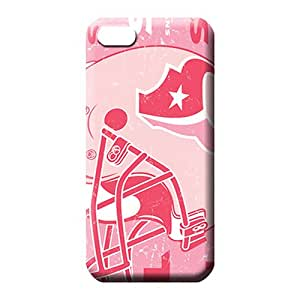 iphone 5 5s Highquality PC Back Covers Snap On Cases For phone phone carrying covers houston texans nfl football