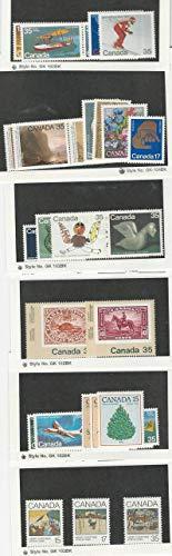 p, 843//911 Mint NH, 1979-1981 ()