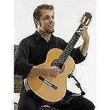 ErgoPlay Tappert Classical Guitar Support
