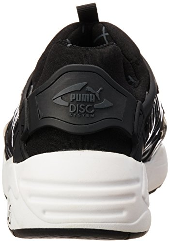 fashion Style cheap online Puma DISC Blaze-up CORE Noir cheap 100% guaranteed Lo54wf8Rwt