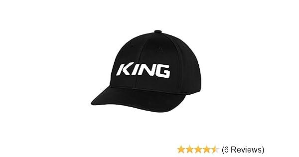 eaa4440fb50 Amazon.com   Cobra 2017 King Pro Golf Hat   Sports   Outdoors
