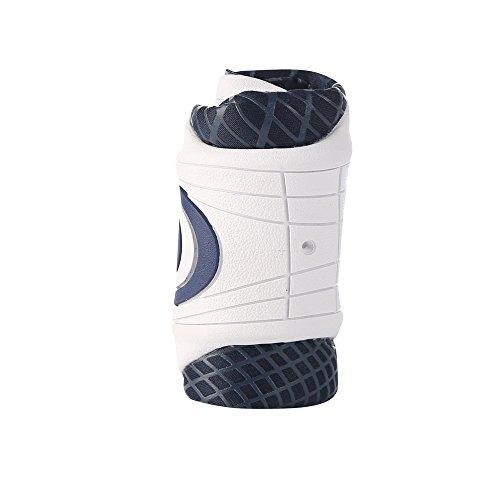 Infmetria Donne Uomini Bambini Scarpe Da Acqua Per Piscina Blu Surf Blu