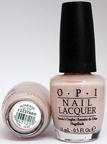 Nail lacquer - Altar Ego Nail Polish 0.5 fl oz