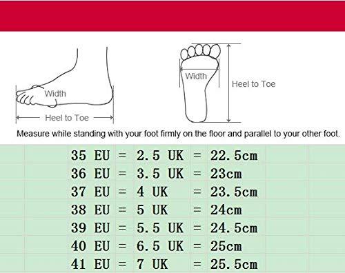 Escarpins Chaussures Talons Sandales Simple Profond Bas Sur Casual Parti Beige Glisser Talon Peu Carrière Carré Bureau Pointu Femmes Hauts faxgnX
