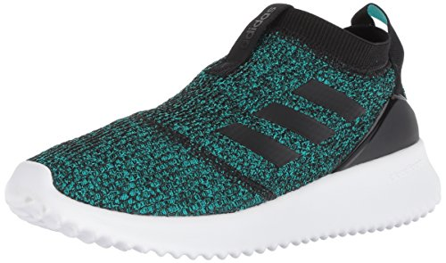 adidas Women's UltimaFusion Running Shoe, hi-res Aqua Black, 11 M US