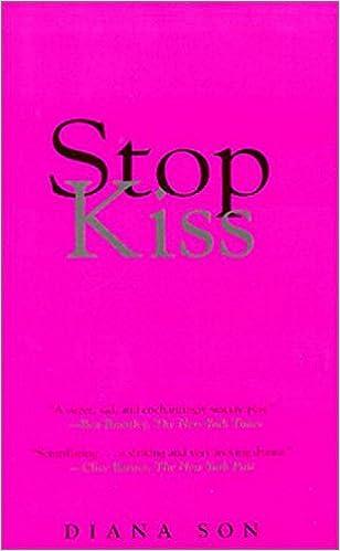 Stop Kiss: Trade Edition