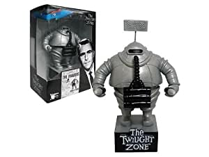 Bif Bang Pow! The Twilight Zone Bobble Head Invader