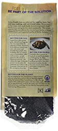 Lotus Foods Rice Forbidden Black 15 oz