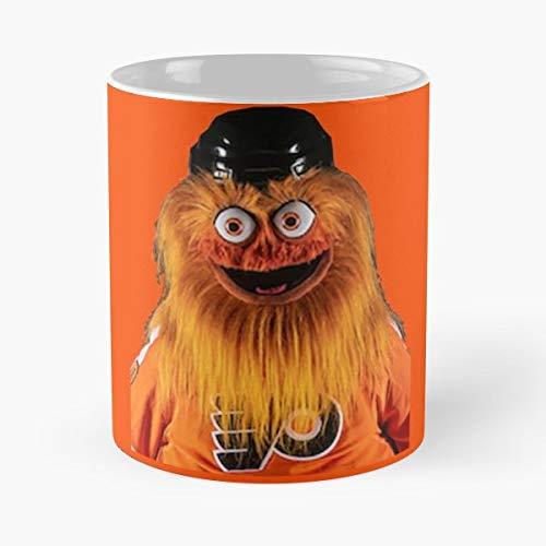 Gritty Flyers Philadelphia Philly Coffee Mug Gift 11 Oz Father Day