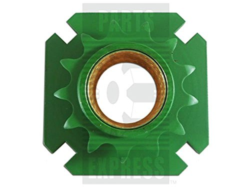 - AH143100 - Parts Express, Corn Head, Sprocket, Auger Drive