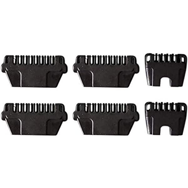 New 12 Pcs Thermicon Replacement Tips Blades for No No 8800 Pro3/&5 Hair Removal 8 Wide /& 4 Narrow