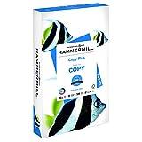 Hammermill Printer Paper, Copy Plus, 20lb, 8.5 x 14, Legal, 92 Bright - 1 Pack / 500 Sheets (105015R)