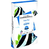 Hammermill Paper, Copy Plus Paper, 8.5 x 14 Paper, Legal Size, 20lb Paper, 92 Bright, 1 Ream / 500 Sheets (105015R) Acid Free Paper