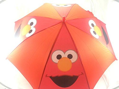 Sesame Street Umbrella Figure Handle