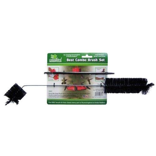 Best Hummer Brush (Songbird Essentials SE607 Best Hummer Brush Kit (Set of 1))