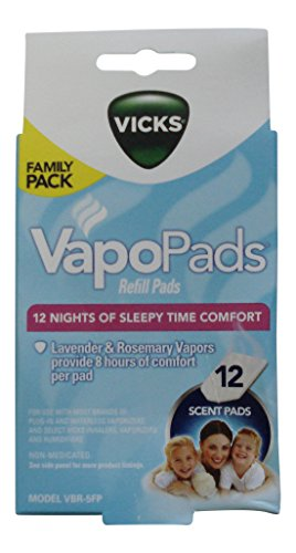vicks vapor humidifier filter - 3