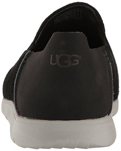 Ugg Mens Knox Mode Sneaker Noir