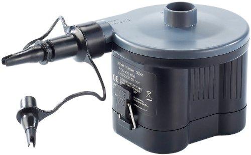infactory Elektrische Luftpumpe, batteriebetrieben